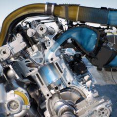 Iniezione ad acqua nei motori a combustione interna
