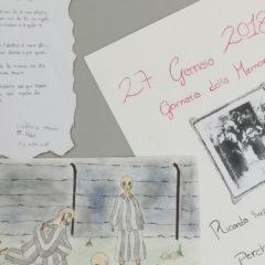 27 gennaio 2018 – Giornata della Memoria all'IPIA