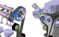 Motore a 5 tempi: più fasi=più efficienza