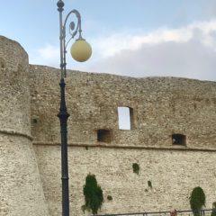 Giornate Fai d'Autunno 2018- Ortona – Castello Aragonese