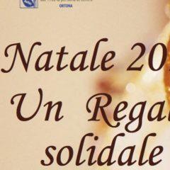 L'IIS Acciaiuoli-Einaudi per ANFFAS Onlus Ortona