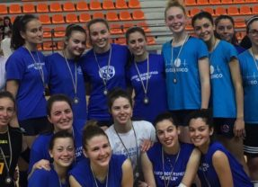 Torneo Volley Femminile