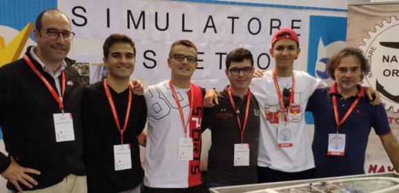 Una giornata al Maker Faire