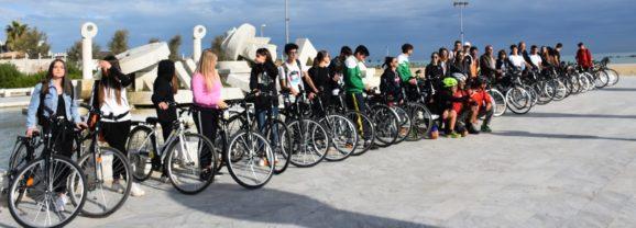 Sperimentiamo il turismo eco sostenibile…in bicicletta