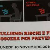 Bullismo e cyberbullismo: conoscere per prevenire